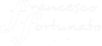 FRANCESCO FORTUNATO – THE OFFICIAL WEBSITE